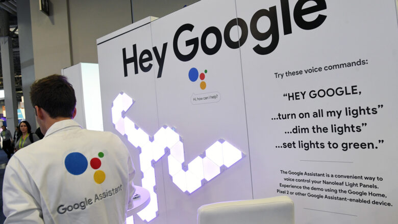 Google Adds New Features to Google Assistant, Users Can Now Control Smart Lights and Other Gadgets