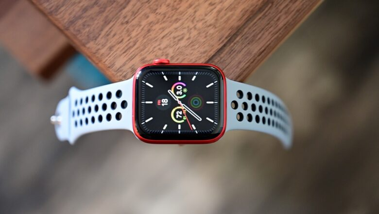 Interested in an Apple Series 6 Smartwatch? Don't Get One Until You Read this Updated Review