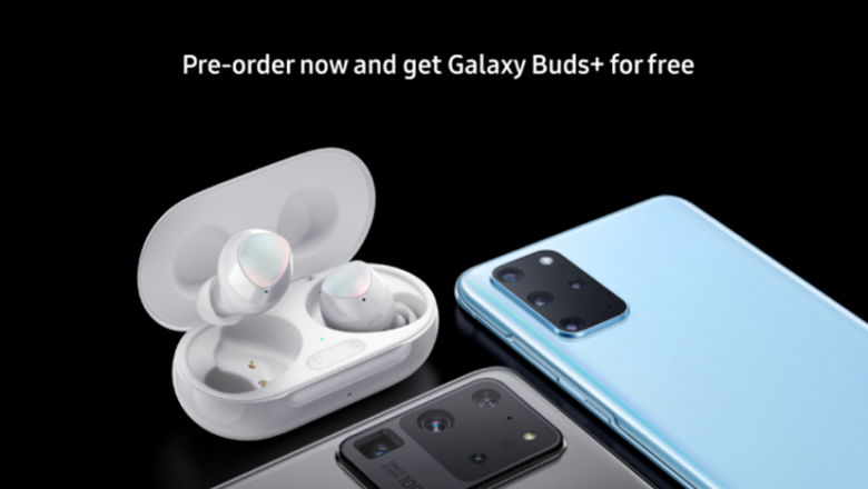 Samsung Releases Details About the Upcoming Galaxy Buds Pro Set, and It's Not What You Expect