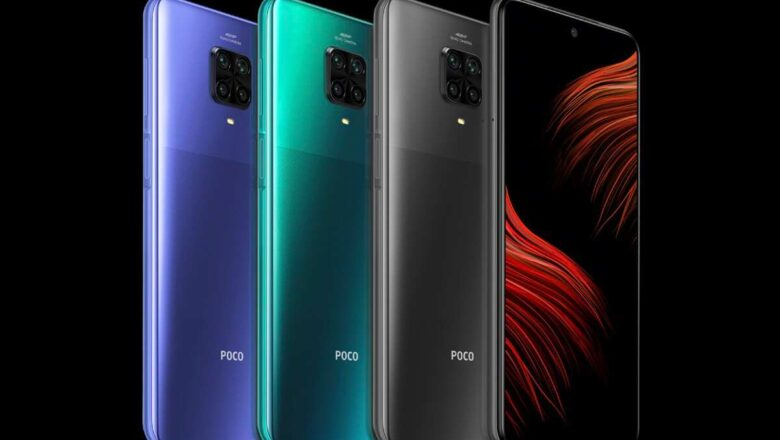 Poco Breaks Out of Xiaomi Becoming an Independent Global Brand After Two-Year Partnership