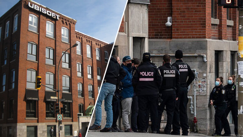 Gaming Company, Ubisoft Showed no Sign of Hostage Taking According to Police Report