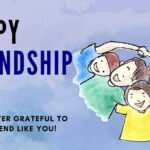 Friendship Day 2021 Here is the Best Quotes, Messages, Whatsapp Status, and Wishes