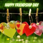 Happy International Friendship Day 2021: Images, Wallpapers, Themes, Greetings, and Many More