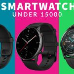 Best Smartwatch Under 15000 in India, Here is the List of Top Brands and Best Prices
